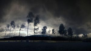 Storm incoming by bockor