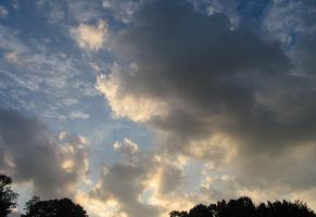 My-Stock - Clouds by my-stock