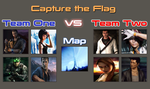 Capture the Flag Meme #4 (Parkour) by benoski