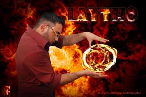 Laythoo Fire by freemaniraq