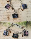 Two Sided Rumbelle Bracelet by KouranKiyo