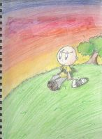 You're a Good Man Charlie Brown by MamaLuigi145