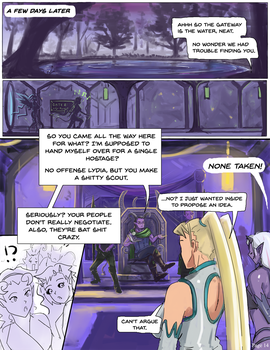 The Otherworld Gateway - Page 14 by OtherworldSam