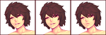 Collab pixel thingy by Keimichi