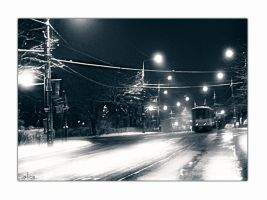 a streetcar named desire II by InSUNNYty