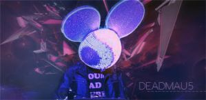 Deadmau5 Signature by Caven412