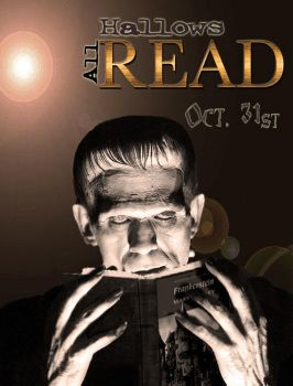 Frankie's All Hallows Read by blablover5