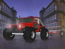 Real City Parking by vitalitygames