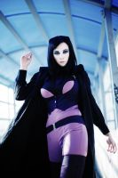 Ergo Proxy by Fiora-solo-top