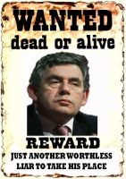 Wanted by Cantabrigian