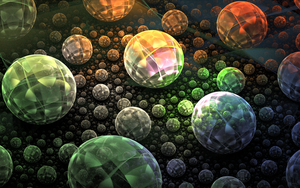 colourful balls by Andrea1981G
