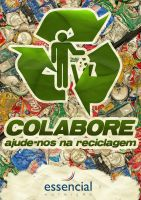 Recicle - Essencial by guidenzin