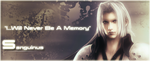Sephiroth Forum Sig by Roxashe