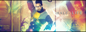 Half-Life by Co11ision