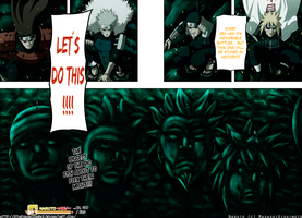 Naruto 627 It Will Be The Last War by IITheYahikoDarkII