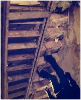 doublestairs by kriselt