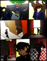 Rise of The Devilman- 8- Going in by NickinAmerica