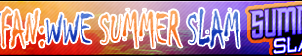 Wwe Summerslam Fan Button V2 by torolocotaker22