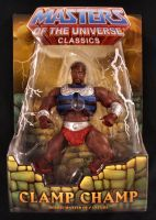 MOTUC Clamp Champ Packaged by masterenglish
