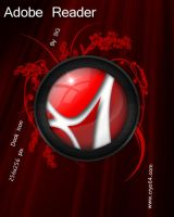 Adobe Reader by SG3000