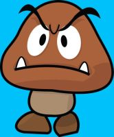 Goomba by Ashen7