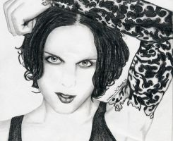 Ville by bjjlenore