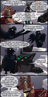 LaF: Round 3 - Page 2 by Zolarise