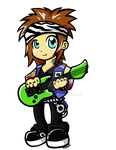 .:Jacky Vincent:. by Mako-Eyed