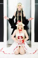 Chobits - I Will Always Protect You by SparklePipsi