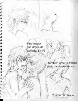 marshall lee x prince gumball 2da parte by ClaudiaVianney