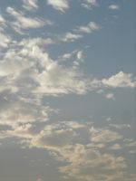 clouds by Dinahleit