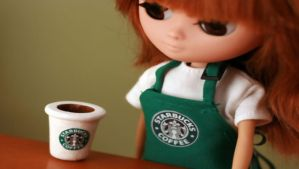 Cute Doll 4 by amazing25