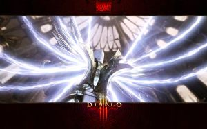 Diablo 3: The Acts #11 Sacrilege III by Holyknight3000