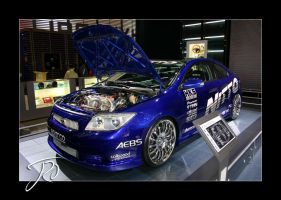 625whp Scion tC by i64X