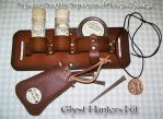Tinkerton's SDS Ghost Hunter Kit by Steampunked-Out