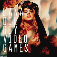 Lana Del Rey - Video Games by other-covers