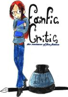 For the Fanfic Critic by Elainatehkitty
