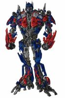 Movie Optimus Prime-coloredv.2 by phil-cho
