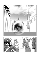 Smashbros: The Saga of Men 01 by nejinoki