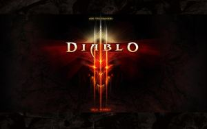 Diablo3 wallpaper by GravedFish