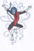 nightcrawler by superfreak333