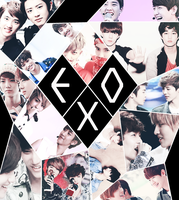 EXO OTP'S by MiAmoure