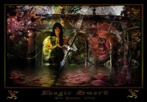 Magic Sword... by Xantipa2-2D3DPhotoM