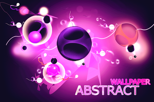 Abstract-wallpaper by kampachi100