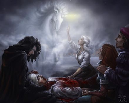 not the last episode by Risel