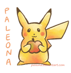 pikapple id by Paleona
