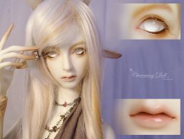 Soom Amber new Face up by charmingdoll