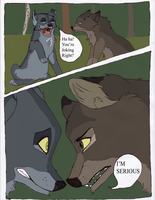 Finding Paradise Pg 5 by Callica