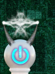 Electric Orb by Tasty-Burger