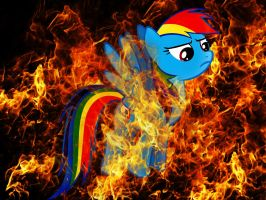FireDash by hellpes